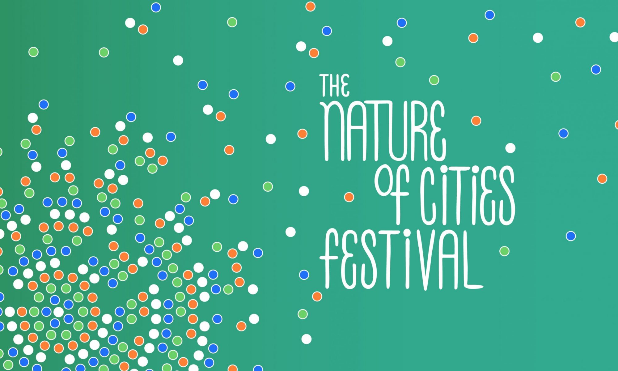 The Nature of Cities Festival